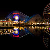 Paradise Pier, Disney's California Adventure - Anaheim, California
