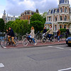 Bike to Work - Amsterdam, Netherlands