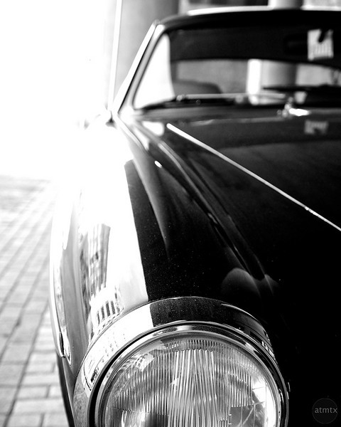 Classic Volvo - Austin, Texas