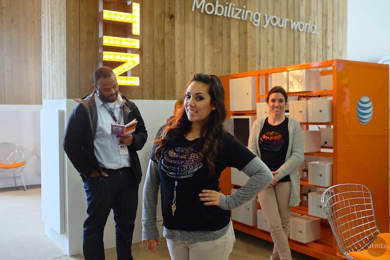 2014 SXSW Interactive #9 - Austin, Texas