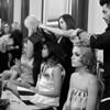 Behind the Scenes at Austin Fashion Week #6, Driskill Hotel - Austin, Texas