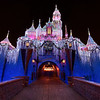 Sleeping Beauty Castle, Disneyland - Anaheim, California