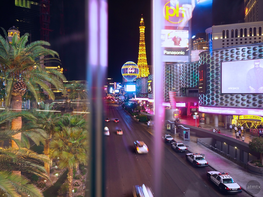 Paris Framed - Las Vegas, Nevada