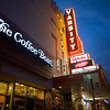 Varsity Neon, University of Texas - Austin, Texas