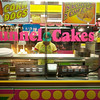 Funnel Cakes, Parking Lot Carnival - Round Rock, Texas