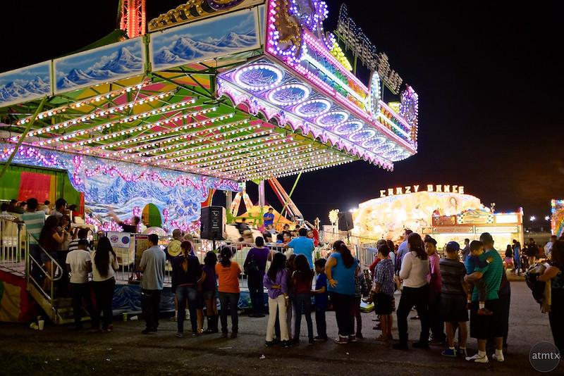 2014 Rodeo Austin #17 - Austin, Texas
