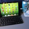 iPad Mini in coach - At 30,000 feet