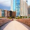 Residential City Rising - Austin, Texas