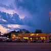 Blue Clouds of SoCo - Austin, Texas
