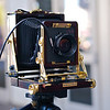 Wista Field Camera, SXSW Interactive - Austin, Texas