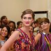 Fashion Show #11, AZIZ Salon - Austin, Texas