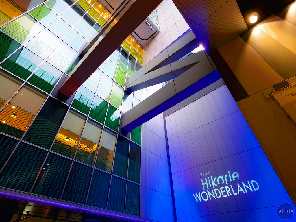 Hikarie Wonderland - Tokyo, Japan