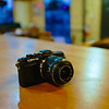 Olympus Pen E-PL7 at Stiles Switch BBQ - Austin, Texas