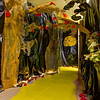 Yellow Brick Road,  Wizard of Oz Themed Haunted House - Austin, Texas