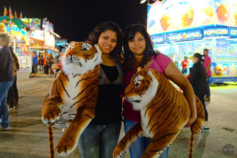 2014 Rodeo Austin #13 - Austin, Texas