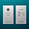 atmtx Hobby Card - Austin, Texas