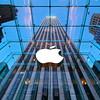 Apple Store, Fifth Avenue - New York, New York