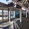 AirTrain Terminal 1, SFO - San Francisco, California