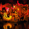 Pirates of the Caribbean, Disney World - Orlando, Florida