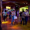 Dancing, PCU 2016 - Kerrville, Texas
