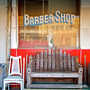 Alternate Uses, Barber Shop - Taylor, Texas