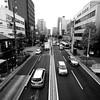 Non-descript Neighborhood - Tokyo, Japan