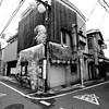 The old corner store - Tokyo, Japan