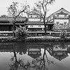 Timeless Canal Streetscape - Kurashiki, Japan