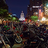 On Congress Avenue, ROT Rally - Austin, Texas