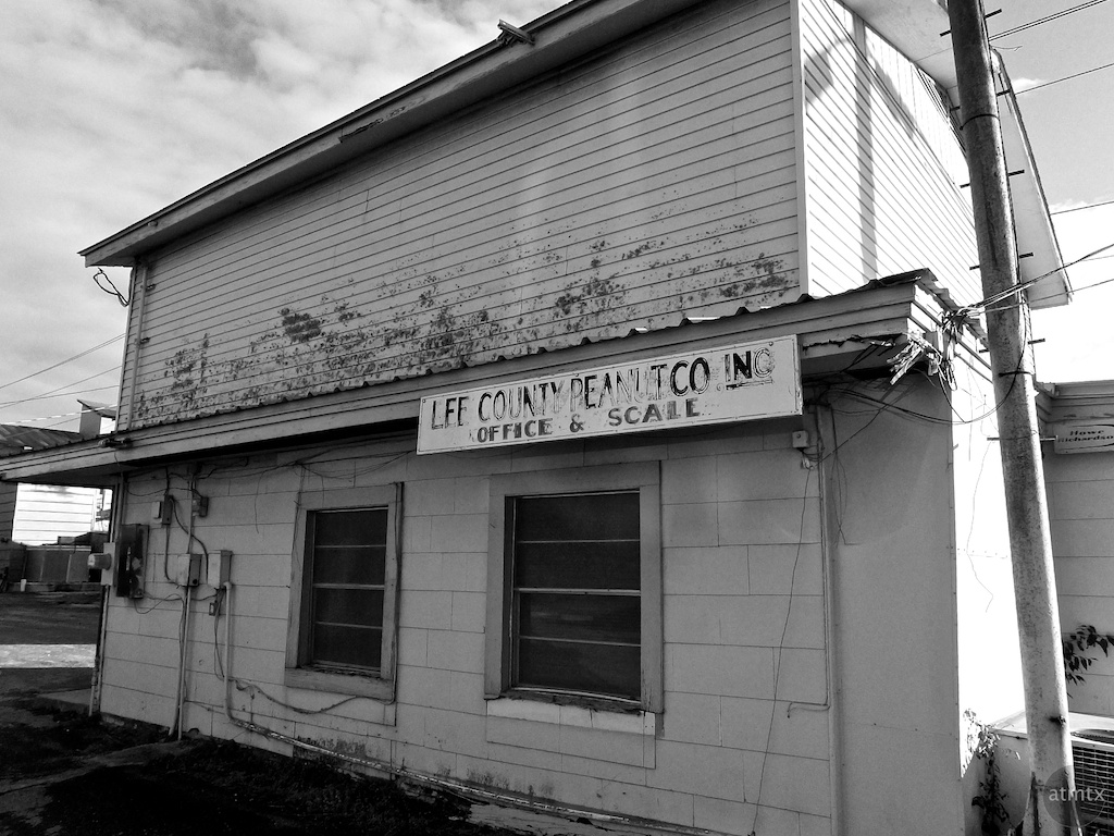 Lee County Peanut Co - Giddings, Texas
