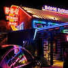 Wild Neon, Bone Daddy's - Austin, Texas
