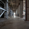 Seaholm Power Plant, Mechanical Wall - Austin, Texas