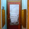 Apartment Entrance, Chinatown - San Francisco, California