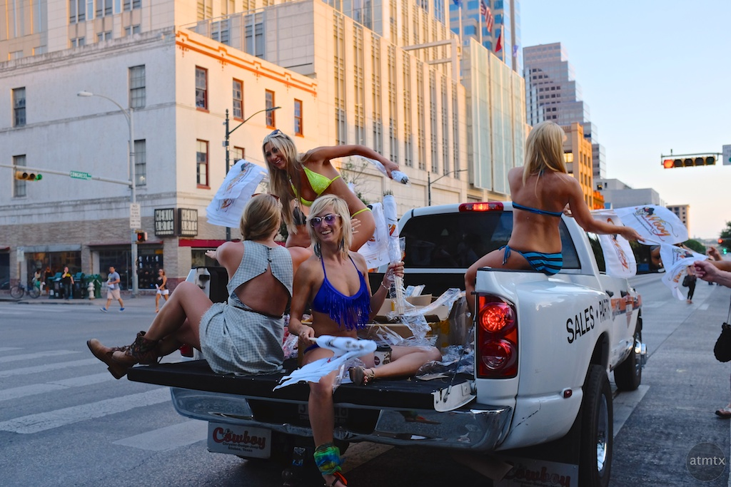 2014 ROT Rally #6 - Austin, Texas
