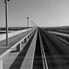 Airtrain Up, SFO - San Francisco, California