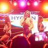 2017 SXSW K-Pop Night Out - Austin, Texas