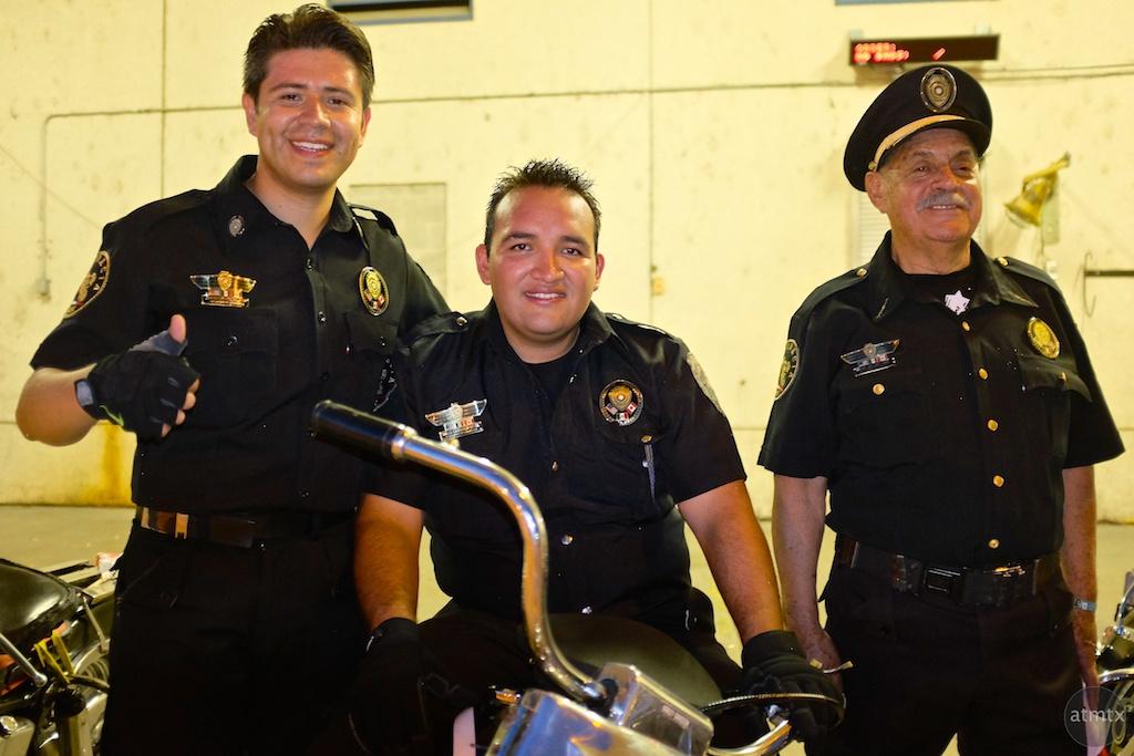 2014 ROT Rally #15 - Austin, Texas