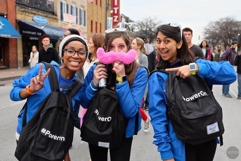 2014 SXSW Interactive #17 - Austin, Texas