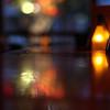 Dreamy Happy Hour Lights - Austin, Texas