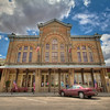 Stafford Opera House - Columbus, Texas