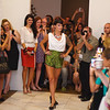 Fashion Show #4, AZIZ Salon - Austin, Texas