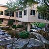 Hospital with Koi Pond - Westlake, Texas