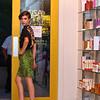 Fashion Show #1, AZIZ Salon - Austin, Texas