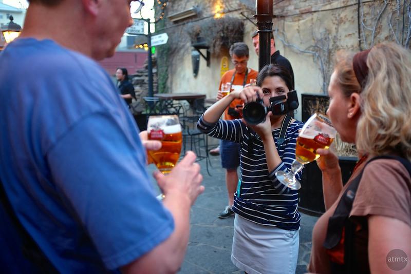 2014 Nikon Event #1, Drink and Click - Austin, Texas
