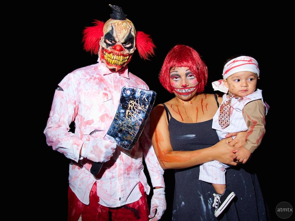 halloween portraits on 6th street the 2014 edition atmtx photo blog - Halloween Stores Austin Texas