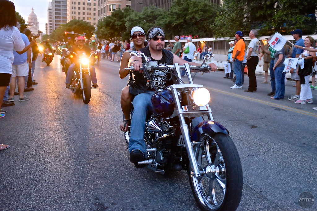 2014 ROT Rally #9 - Austin, Texas