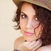 Maria Casadevall, Closeup - Austin, Texas