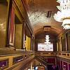 Paramount Theater Interior - Austin, Texas