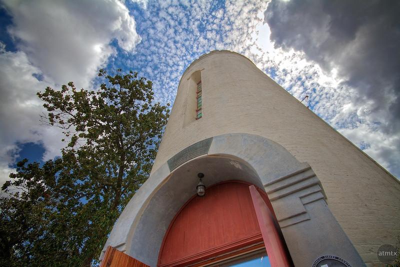 Confederate Memorial Museum - Columbus, Texas