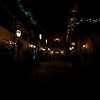 New Orleans Square, Disneyland - Anaheim, California  (exposure 2, -2EV)